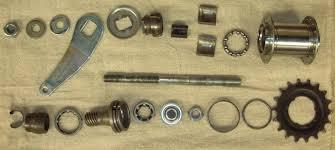 Bicycle Brake Parts