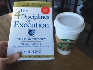 4 Disciplines