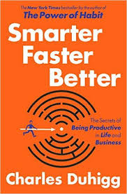 Smarter Faster