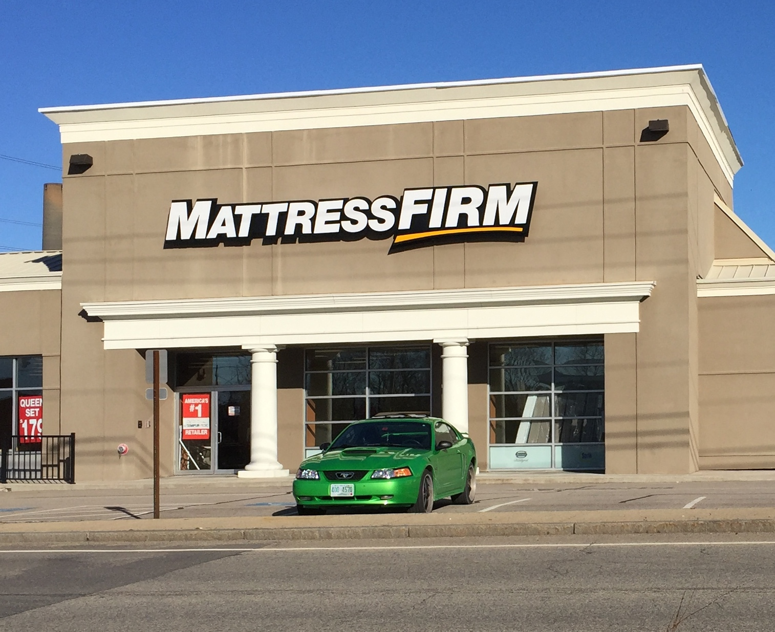 i think we need more mattress stores don t you spectrum consulting. Black Bedroom Furniture Sets. Home Design Ideas