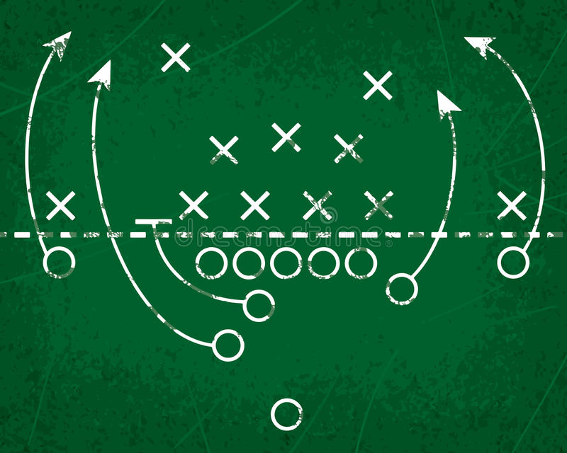 formations for football game